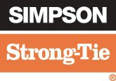 SIMPSON STRONG TIE Winkelverbinder MODELL 3000100 – Bild 2