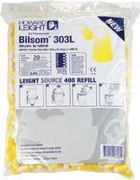 SPERIAN Gehörschutzstöpsel 303L gelb 200Paar/VE BILSOM f.Bilsomat 400 Art-Nr. 4000370346 – Bild 1