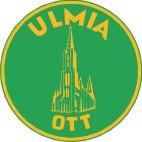 ULMIA Gehrungssäge 352L Tisch-L.440mm Schnitt-H.100mm – Bild 2