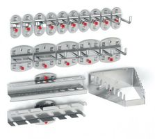 KAPPES Werkzeughaltersortiment 18tlg – Bild 1
