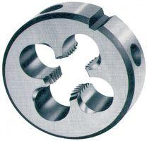 PROMAT Schneideisen DIN/EN22568 Form B M10x1,25mm HSS 6g – Bild 1