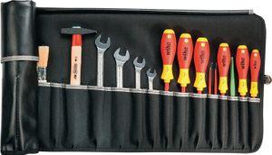 PARAT Werkzeugrolltasche 15Fächer B.660xH.315mm – Bild 1