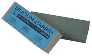 MUELLER Silicium-Carb.Bankstein 150x50x25mm K.grob/fein – Bild 1