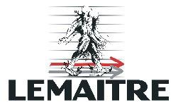 LEMAITRE Sicherheitsschuhe S2 Sporty Gr.40 1220 schwarz Vollleder W.11 – Bild 4