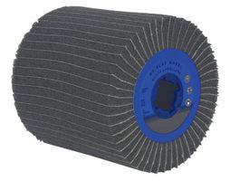 PROMAT Satinierwalze Kombi K.60 D.100xB.100mm Aufnahme 19mm – Bild 1