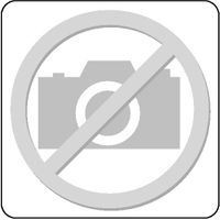 TERRATREND Herrenshorts Gr.58 dunkelgrau/schwarz/orange 65%PES/35%CO 270g/m2 – Bild 1