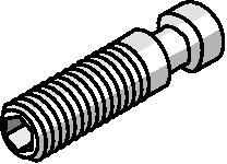 PROMAT Spannschraube US 2505 – Bild 1
