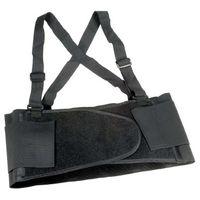 Rückenstützgurt Gr.M schwarz Hüftumfang 81-96 cm – Bild 2