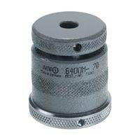 AMF Schraubbock Nr.6400M Gr.110,D.50mm H.80-110mm – Bild 2