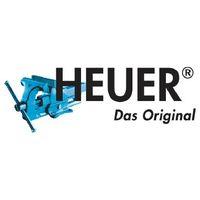 HEUER Drehteller f.B.100mm Feststellhebel 360Grad Drehung – Bild 3
