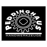 PEDDINGHAUS Patentlocheisensatz 11tlg. 3-20mm i.Blechkasten – Bild 3