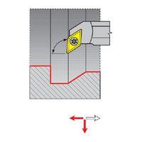 PROMAT Bohrstange A20Q-SDUC 11 re.vernickelt m.IK – Bild 4