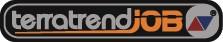 TERRATREND Fleecejacke Gr. L dunkelgrau/schwarz/orange 100 % Polyester – Bild 2