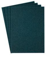 50x KLINGSPOR Silicium-Carbid-Papier L.280/B.230mm K.1500 wasserfest – Bild 1