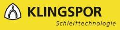 10x KLINGSPOR Schleifband endlos K.40 B.150xL.2000mm f.Maschinen dicht gestreut – Bild 2