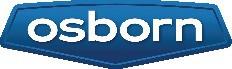 OSBORN Rohrbürste Mikroabrasiv 16x25x125mm K.600 Nylon-Alu.-Oxyd – Bild 2