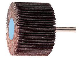 PFERD Fächerschleifer K.80 D.30xH.30mm 6mm Spannschaft – Bild 1