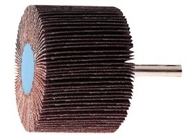 PFERD Fächerschleifer K.80 D.50xH.20mm 6mm Spannschaft – Bild 1