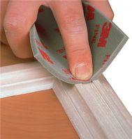 20x 3M Schleifschwamm Soft Pad K.microfein B.115xL.140xH.5mm auswaschbar – Bild 1