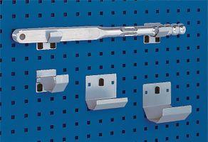 BOTT Rohrhalter D.100xB.35mm 2St./VE – Bild 1