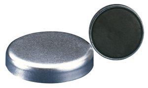 BELOH Magnetflachgreifer D.20xH.6mm o.Gewindebuchse Haftkraft 30N