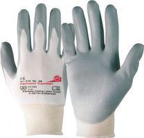 10 Pa. KCL Handschuhe EN388 Kat. II, Nr. 619, Camapur Comfort Gr. 10 – Bild 1