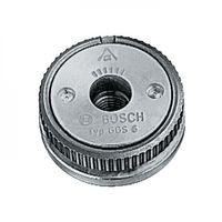 Bosch Schnellspannmutter 1603340031 SDS-Clic – Bild 1