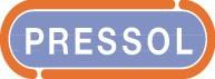 Pressol Zweihandpresse 1283 f.500g Schraubkartusche – Bild 2