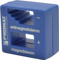 Promat Magnetisier-/Entmagnetisiergerät  Kunststoffgehäuse – Bild 1