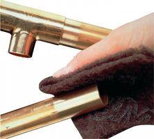 10x 3M Schleifvlies-Handpad WR-SH/CF-HP B.224xL.158mm medium – Bild 1