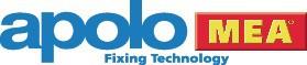 100x Apolo MEA Daemmstoffhalter  DSH 8X100 – Bild 2
