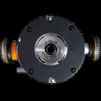 Triton Doppelfunktions-Präzisionsoberfräse, 1400 W MOF001 – Bild 4