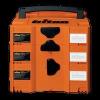 Triton TLOC210 Stapelbare Systainer®-Werkzeugkiste mit T-LOC Verschluss 210 x 396 x 296 mm – Bild 4