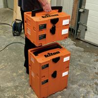 Triton TLOC210 Stapelbare Systainer®-Werkzeugkiste mit T-LOC Verschluss 210 x 396 x 296 mm – Bild 8