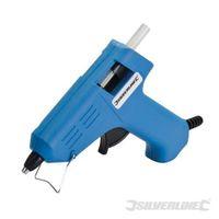 Silverline Mini-Heißklebepistole 230 V, 7 W (10 W)