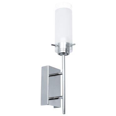 Eglo Modern LED AGGIUS chrom, LED max. 1X6W