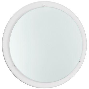 Eglo Wandleuchte/Deckenleuchte LED LED PLANET weiss, LED max. 18W