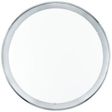 Eglo Wandleuchte/Deckenleuchte LED LED PLANET chrom, LED max. 12W