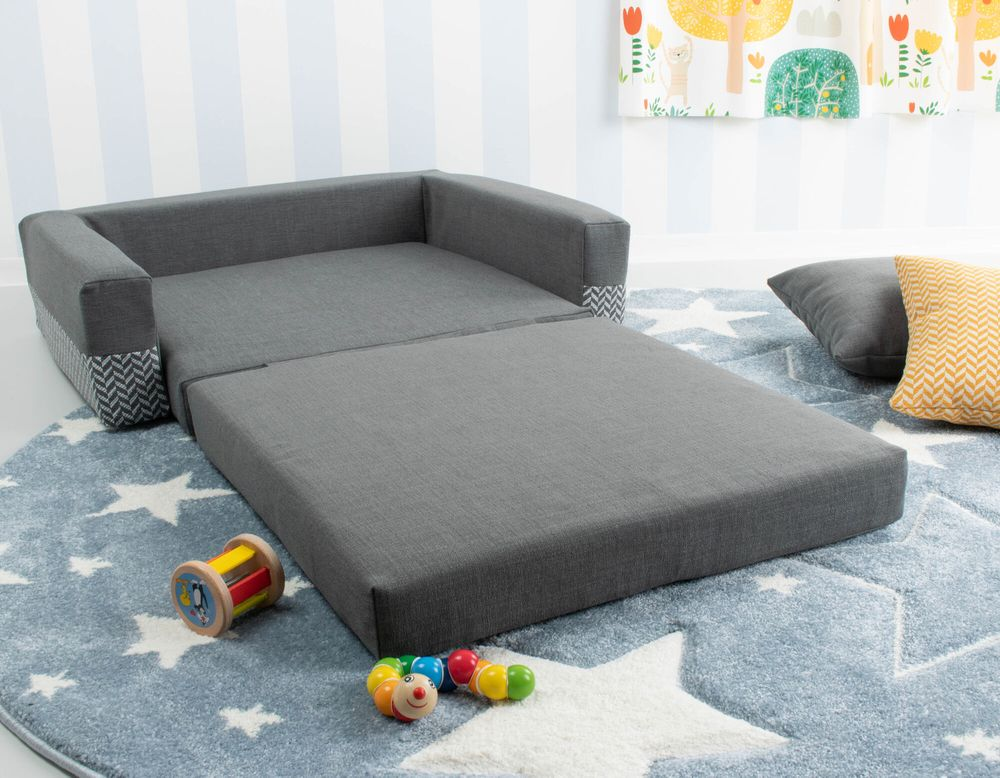 """Kinder Gästebett """"Lina"""", klappbar"""
