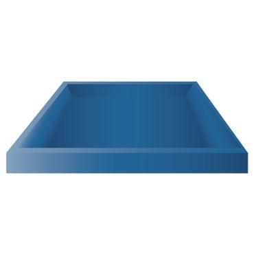 Sicherheitswanne Wasserbett Softside