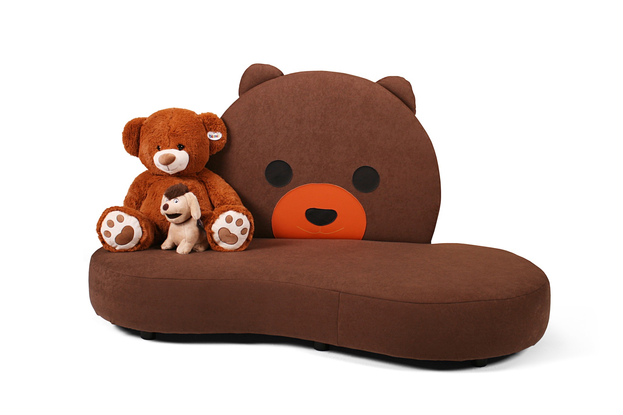 Kindersofa Teddy