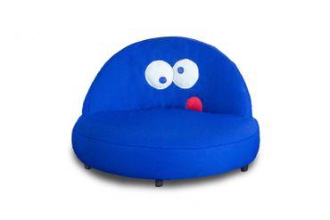 Sofa Kinderzimmer Kuschelsofa Monster