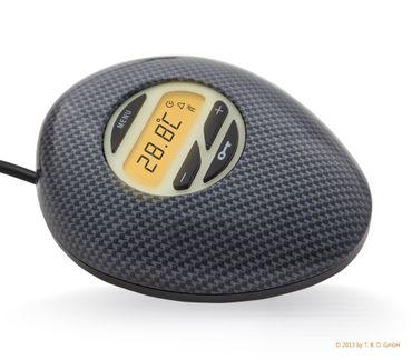 Thermostat (Austauschregler) für Carbonheater IQ Digital – Bild