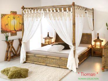Bambus Nachttisch TIOMAN – Bild 4