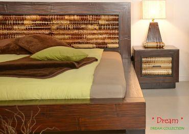 Classic Wasserbett inkl. Bambusbett Dream – Bild 4