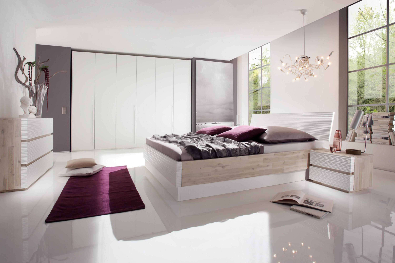 Wasserbett Plus mit Bettrahmen Practico Uno & Kopfteil