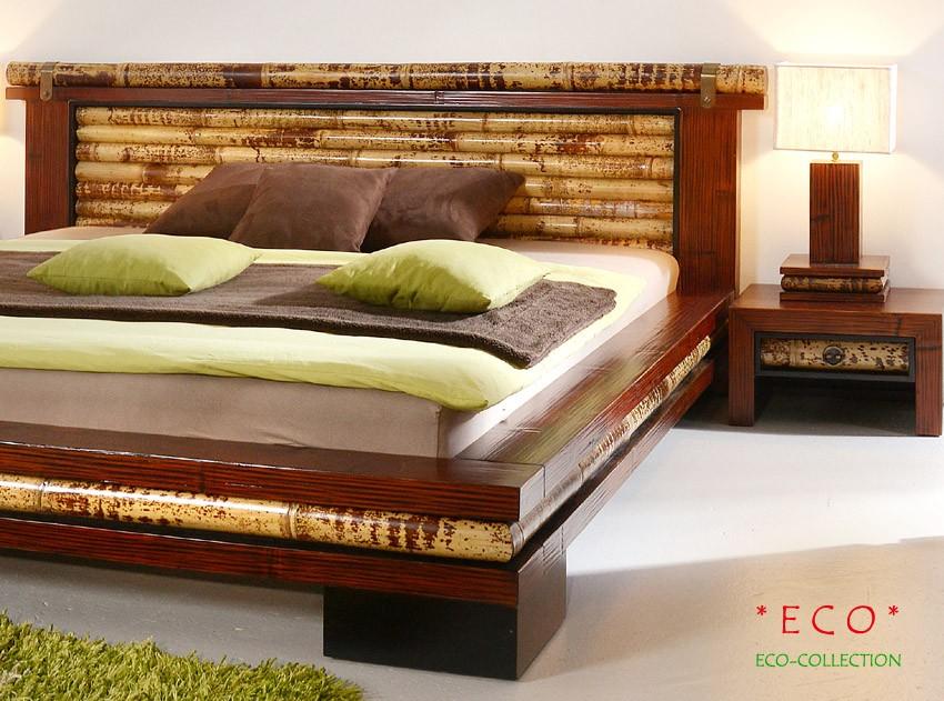 comfort wasserbett inkl bambusbett eco. Black Bedroom Furniture Sets. Home Design Ideas