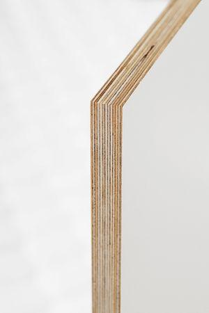 Comfort Wasserbett inkl. Holzdekor Bettrahmen & Kopfteil  – Bild 7