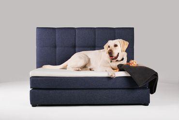 Boxspringbett für Hunde MYJO – Bild 2