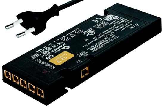 Netzteil für LOOX LED Leselampen, 12V